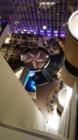 A view from above